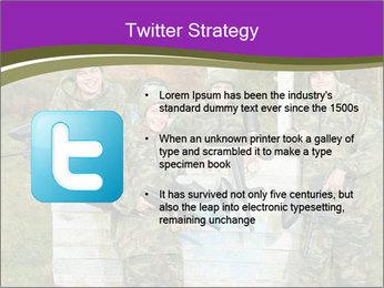 0000071534 PowerPoint Templates - Slide 9