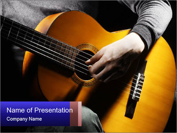 0000071535 PowerPoint Template - Slide 1