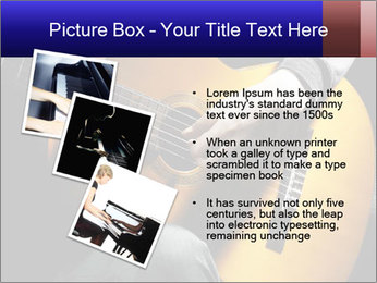 0000071535 PowerPoint Template - Slide 17