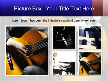 0000071535 PowerPoint Template - Slide 19