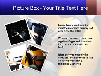 0000071535 PowerPoint Template - Slide 23