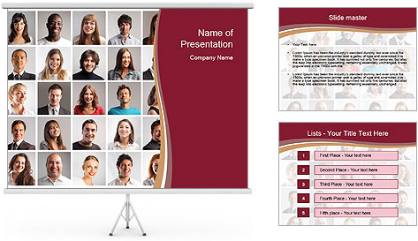 0000071536 PowerPoint Template