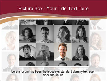 0000071536 PowerPoint Template - Slide 16