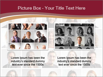 0000071536 PowerPoint Template - Slide 18