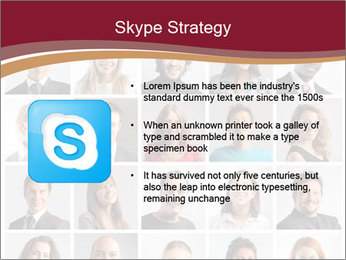 0000071536 PowerPoint Template - Slide 8