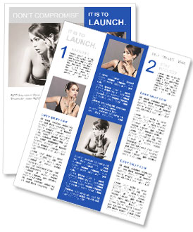 0000071538 Newsletter Templates