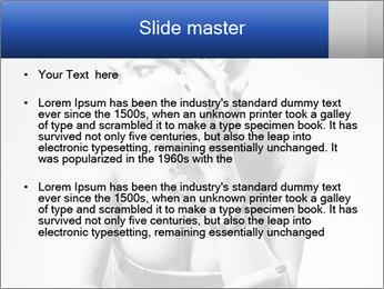 0000071538 PowerPoint Templates - Slide 2