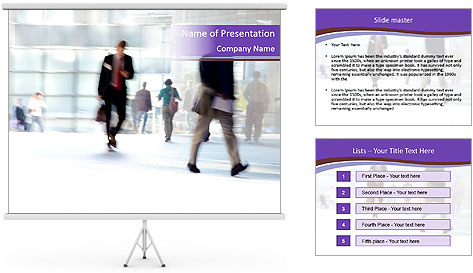 0000071539 PowerPoint Template