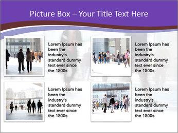 0000071539 PowerPoint Templates - Slide 14