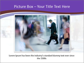 0000071539 PowerPoint Templates - Slide 16