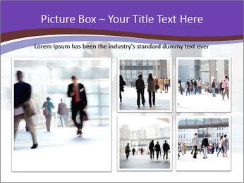 0000071539 PowerPoint Templates - Slide 19