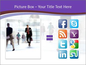 0000071539 PowerPoint Templates - Slide 21