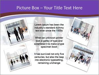 0000071539 PowerPoint Templates - Slide 24