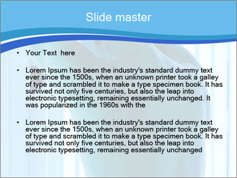 0000071541 PowerPoint Templates - Slide 2