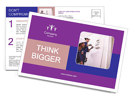 0000071542 Postcard Template
