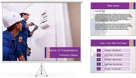 0000071542 PowerPoint Template
