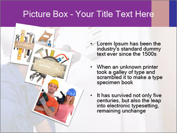 0000071542 PowerPoint Template - Slide 17