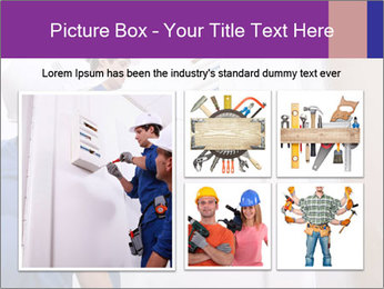 0000071542 PowerPoint Template - Slide 19