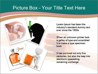0000071549 PowerPoint Templates - Slide 23