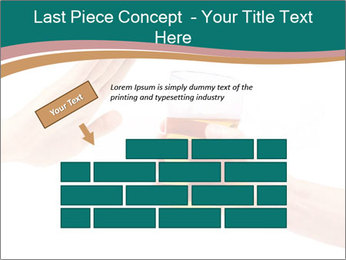 0000071549 PowerPoint Templates - Slide 46