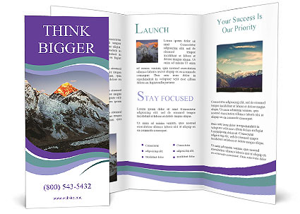 0000071550 Brochure Template