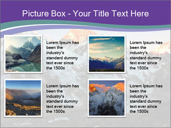 0000071550 PowerPoint Template - Slide 14