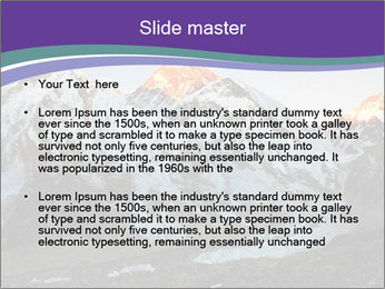 0000071550 PowerPoint Template - Slide 2