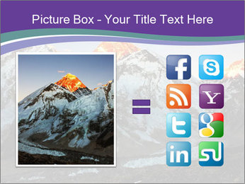 0000071550 PowerPoint Template - Slide 21