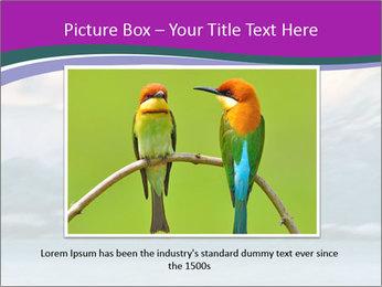 0000071554 PowerPoint Templates - Slide 16