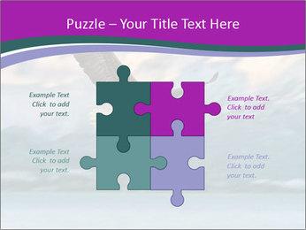 0000071554 PowerPoint Templates - Slide 43