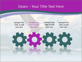 0000071554 PowerPoint Templates - Slide 48