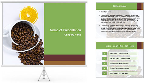 0000071555 PowerPoint Template