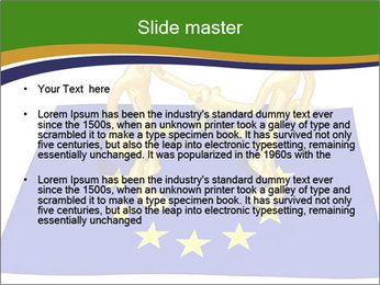 0000071556 PowerPoint Templates - Slide 2