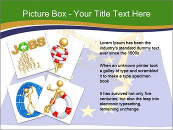 0000071556 PowerPoint Templates - Slide 23