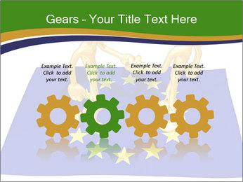 0000071556 PowerPoint Templates - Slide 48