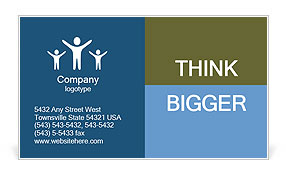 0000071557 Business Card Templates