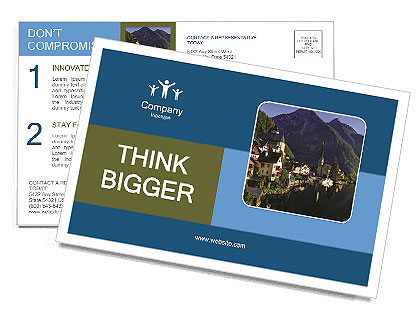 0000071557 Postcard Template