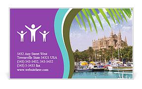 0000071559 Business Card Templates