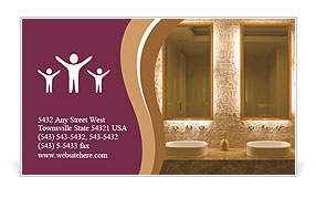 0000071560 Business Card Templates