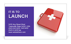 0000071561 Business Card Templates