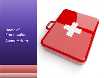 0000071561 PowerPoint Templates - Slide 1