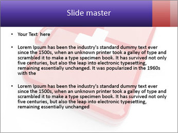 0000071561 PowerPoint Templates - Slide 2