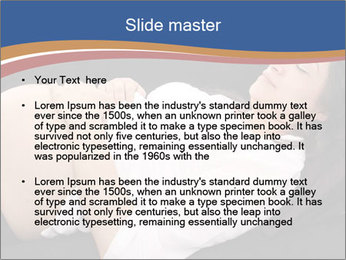 0000071564 PowerPoint Template - Slide 2