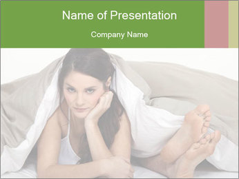 0000071565 PowerPoint Templates - Slide 1