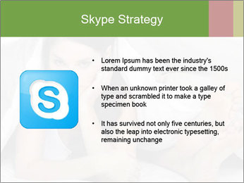 0000071565 PowerPoint Templates - Slide 8