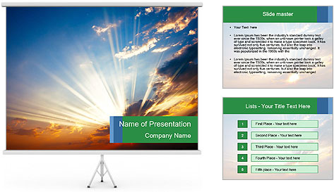 0000071566 PowerPoint Template