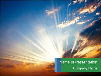 0000071566 PowerPoint Template - Slide 1