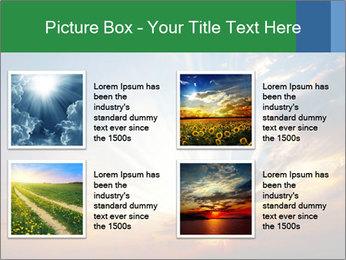 0000071566 PowerPoint Template - Slide 14