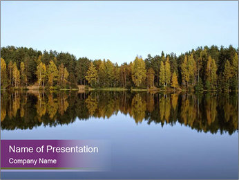 0000071570 PowerPoint Template - Slide 1