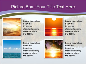 0000071570 PowerPoint Template - Slide 14